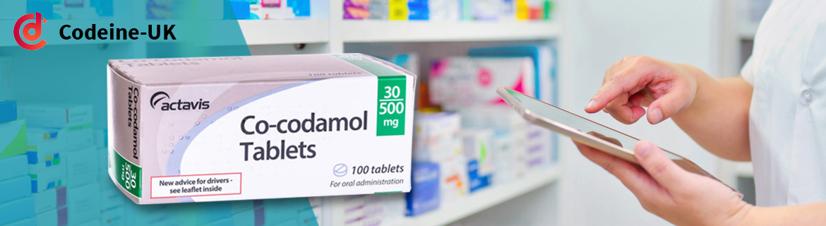 Everything You Need to Know About the Co-Codamol 30 500mg Tablets